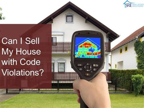 buying a house with code violations can i sell my house with code violations sre real estate solutio authorstream