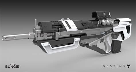 house of wolves hacked artstation destiny house of wolves pulse rifle matt