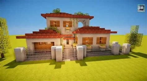 how to build a building how to make an italian villa minecraft building inc