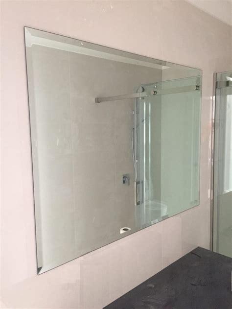 bevelled edge mirrors mirror installation sydney free