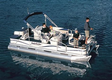 2005 sweetwater pontoon boats specifications