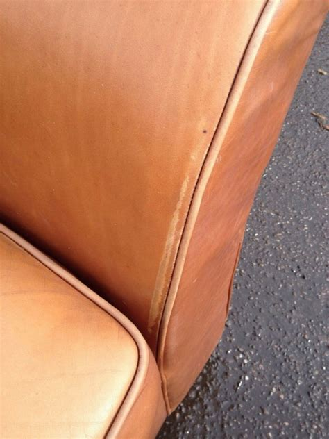 marks upholstery marks spencers abbey tan leather sofa r r p 1849 1 of 2