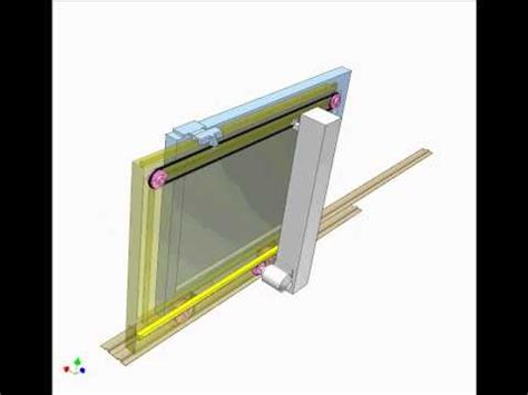 Extendable by Telescopic Sliding Gate Youtube