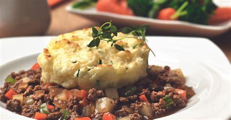 cottage pie recipes easy easy vegetarian free cottage pie recipe quorn