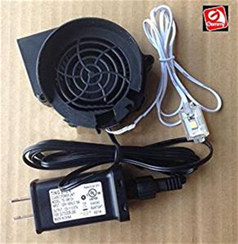 replacing lights in inflatables gemmy inflatable replacement 1 5 a fan blower with 12v 1