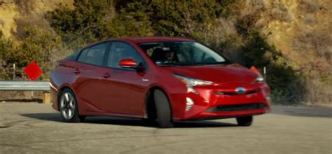 Toyota Prius Commercial All New 2016 Toyota Prius Big Commercial