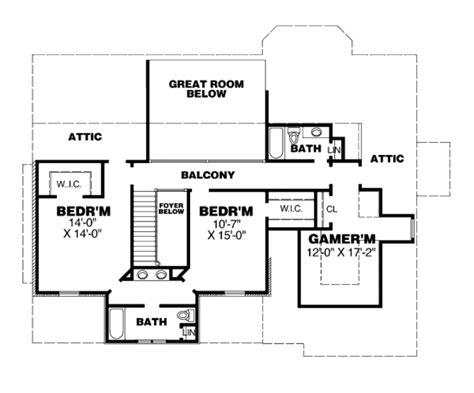 european house plans whitmore 30 335 associated designs european style house plan 3 beds 3 5 baths 2998 sq ft