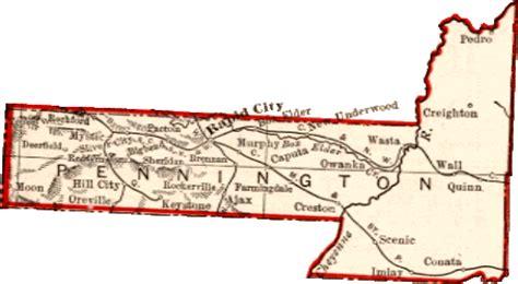 Pennington County Records Opinions On Pennington County South Dakota