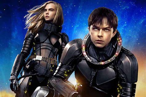 valerian y la ciudad de los mil planetas una aventura a trav 233 s del universo