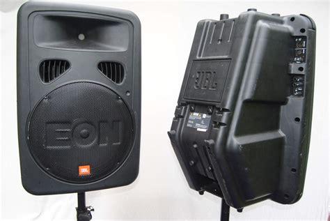 Speaker Jbl Eon jbl eon 15 g2 image 188182 audiofanzine