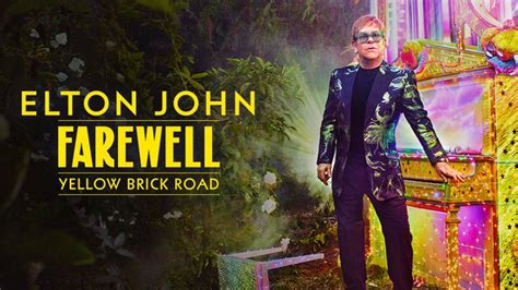 elton john quebec 2018 elton john s farewell yellow brick road tour all the