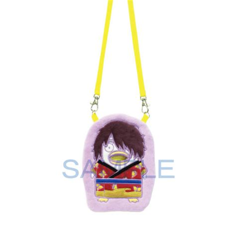 Pouch Gintama amiami character hobby shop gintama kabutte