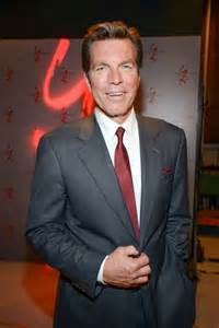 peter bergman celebrates 25 years on the young and the the young and the restless celebrates 41 years daily