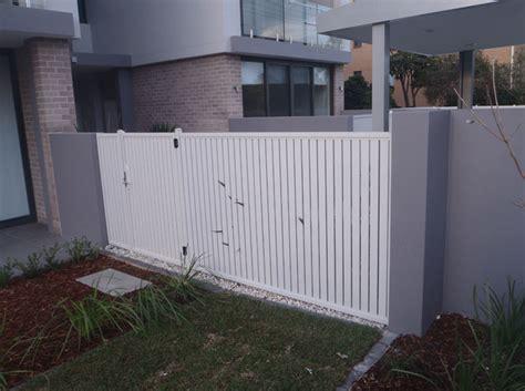 fences gates fence magic