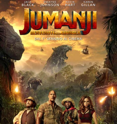 film jumanji di indonesia anteprima gratuita di quot jumanji 2 benvenuti nella giungla
