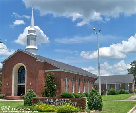 valdosta churches