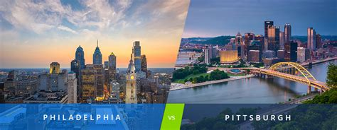Zillow Home Design Trends by Philadelphia Or Pittsburgh Which City Is Right For You