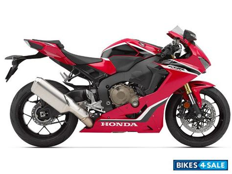 cbr bike price price of honda cbr1000rr fireblade motorcycle bikes4sale
