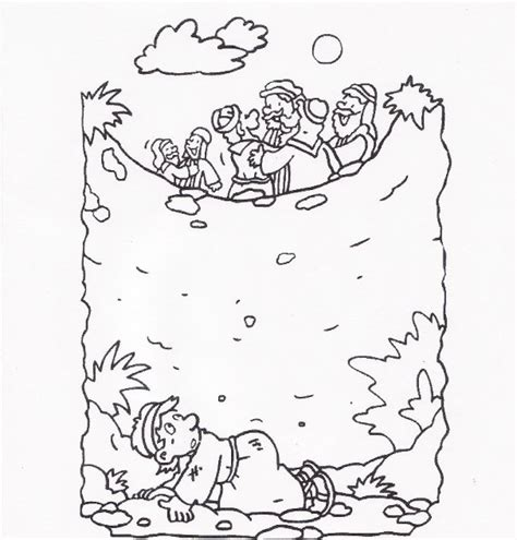 coloring pages bible pictures on pinterest coloring