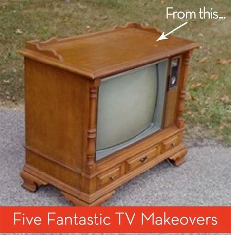 repurposed furniture ideas tv cabinet 16 best images about tvs repurposed upcycled on