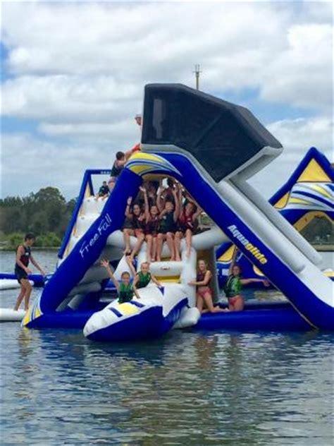 blibli water sports aqua park bli bli top tips before you go with photos