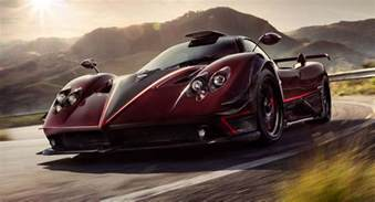 pagani zonfa pagani zonda fantasma evo is the craziest of them all