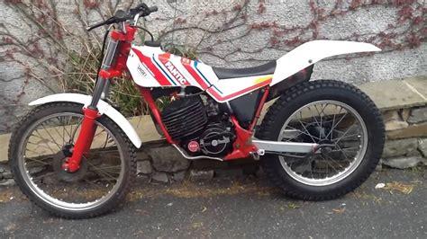 Fantic Trial Motorr Der by Fantic 241 Progress 212cc