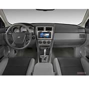 2010 Dodge Avenger Interior  US News &amp World Report