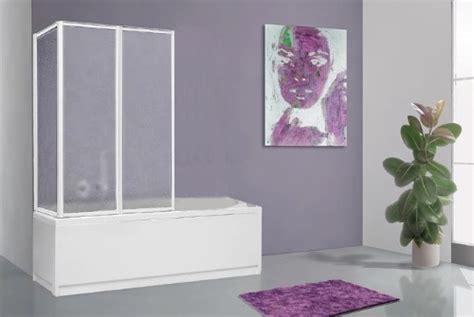 pannelli doccia per vasca box doccia per vasca pannelli pieghevoli soffietto