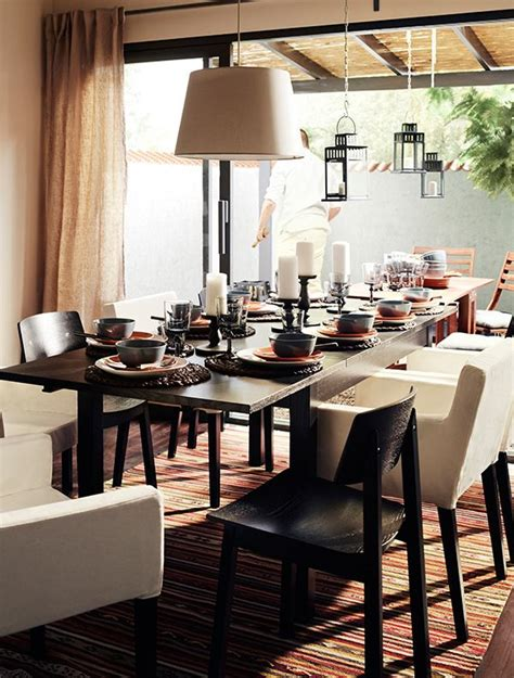 ikea dining room ideas 324 best images about dining rooms on