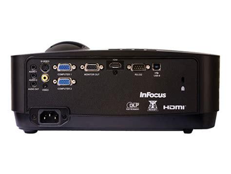 Infocus In 114x In 114 X Projector proyector infocus in112a 3000 l 250 menes digital depot