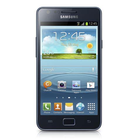samsung galaxy   gt  bleu mobile smartphone