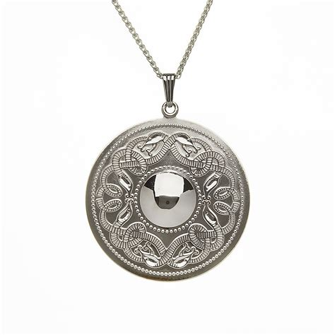 large pendants for jewelry celtic warrior large silver pendant celtic warrior