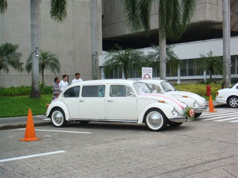 Volkswagen Limo by Vw Beetle Limo