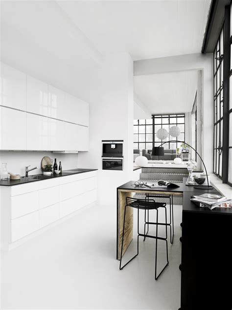 kitchen floor ideas with white cabinets kitchen contemporary white cabinets black countertops