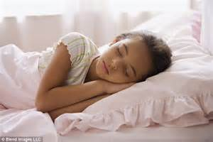 how to go longer in bed bedtime routines help children sleep quicker sounder and longer daily mail online