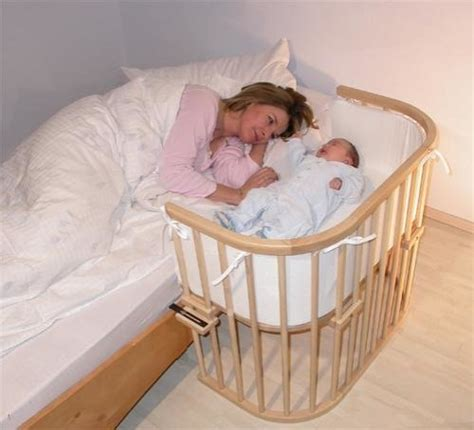 Babybay Co Sleeper by Nscessity Babybay Co Sleeper Cot For Sale In Wexford Town