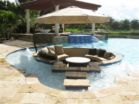 pool area ideas dreamy pool design ideas hgtv