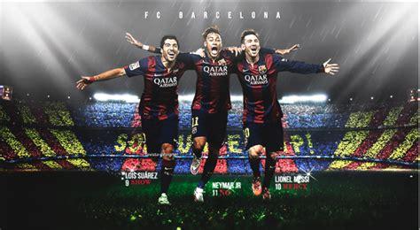 wallpaper trio barcelona image gallery msn barcelona 2015