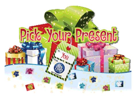 pick your present game board | odds on blogodds on blog