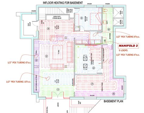 residential hvac ductwork design awesome hvac duct diagram