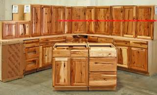 How To Make Rustic Kitchen Cabinets Kitchen Cabinets Rustic Hickory Quicua Com