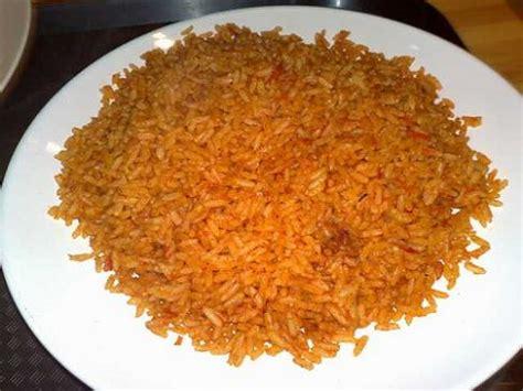 jollof rice recipe | sparkrecipes
