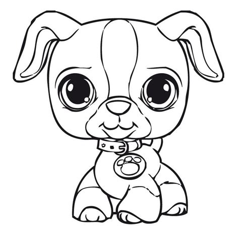 lps coloring pages printable pet shop coloring pages printable series littlest pet