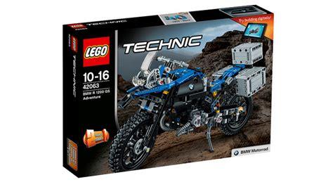 lego announces  bmw   gs adventure kit news top