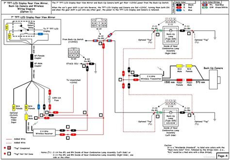 pyle car alarm wiring diagram basic car alarm diagram
