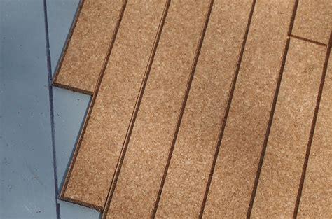 aquacork marine decking cork boat decks jelinek cork