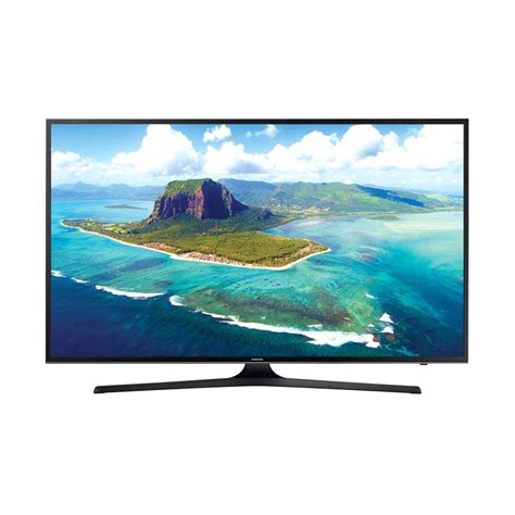 Samsung Tv Led 60 Inch jual samsung ua60ku6000kpxd tv led 60 inch