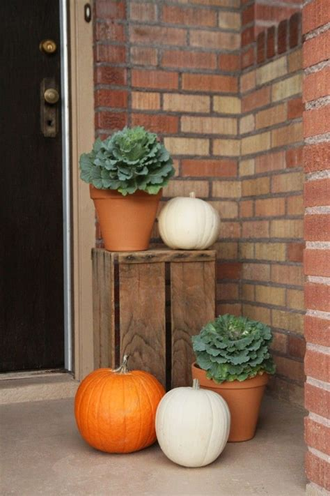 simple ways to decorate your home for fall amazing