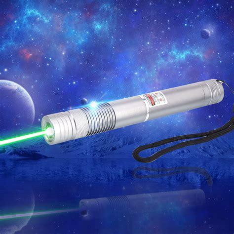 Green Laser Pointer By Green Laser ts 002 1000mw 532nm green laser pointer pen silver gray